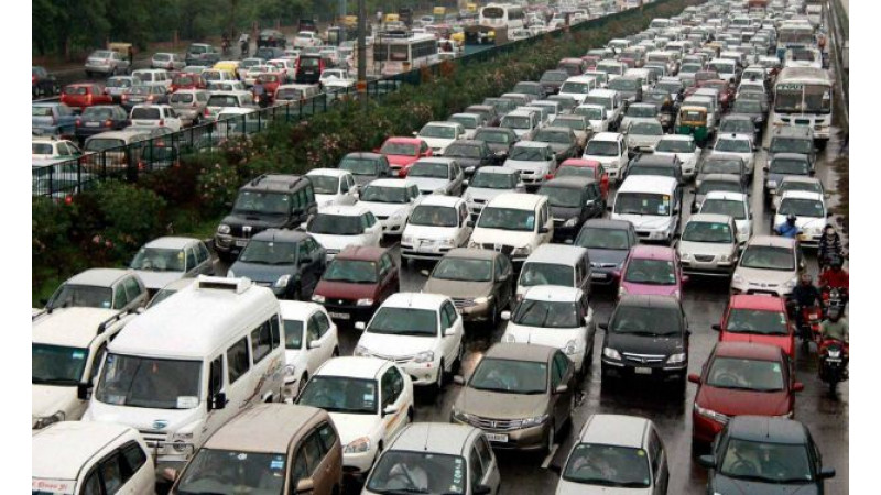 India to make roads safer with US cooperation