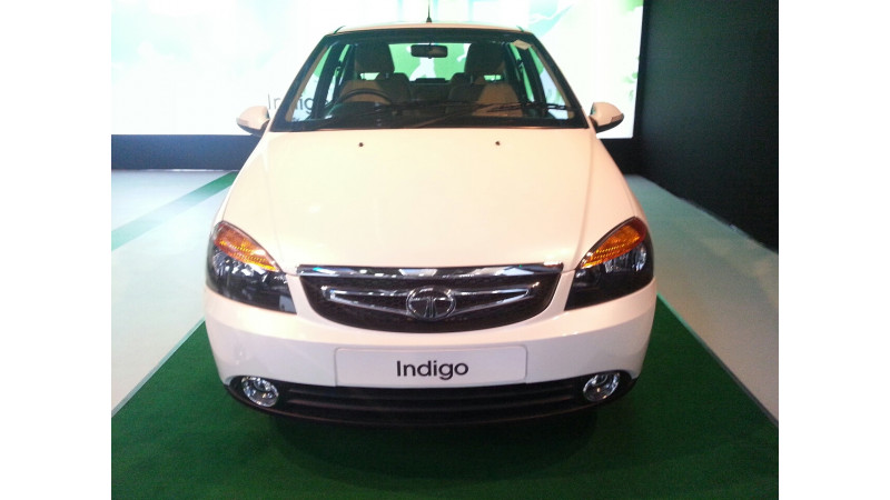Tata Indigo eCS emax likely to be launched in November, 2013