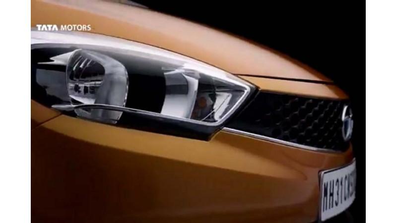 Tata Motors teases Kite hatchback in a new TVC
