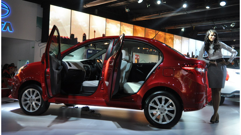 Tata cars being offered with special benefits this festive season