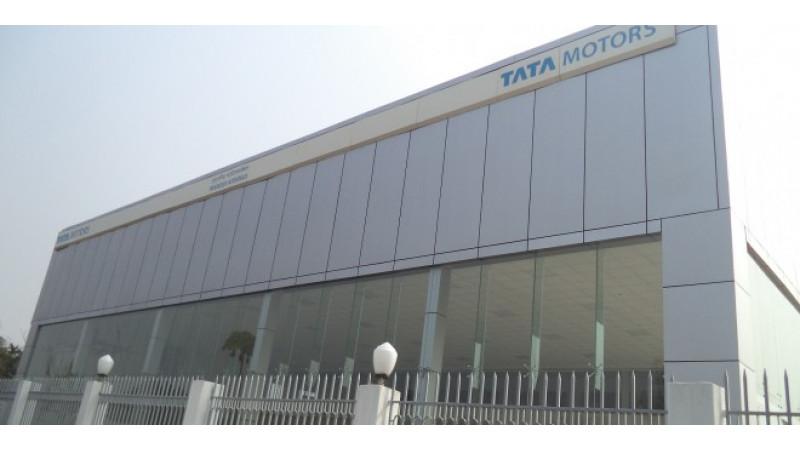 Tata Motors opens a new dealership in Agartala