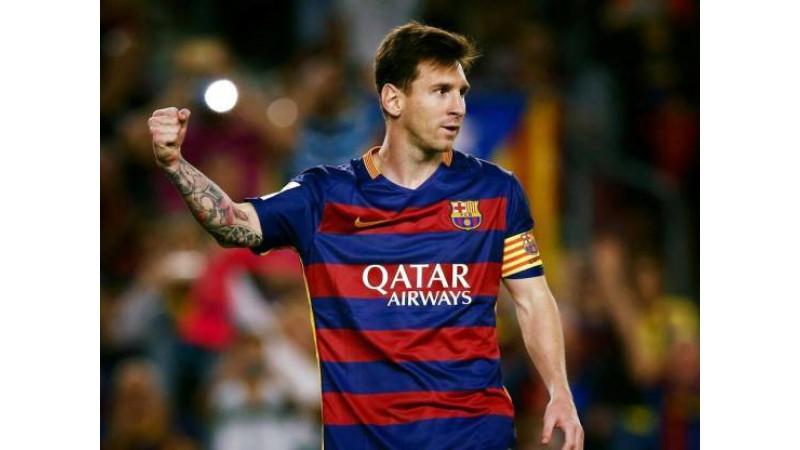 Tata Motors ropes in Lionel Messi as Kite's brand ambassador?