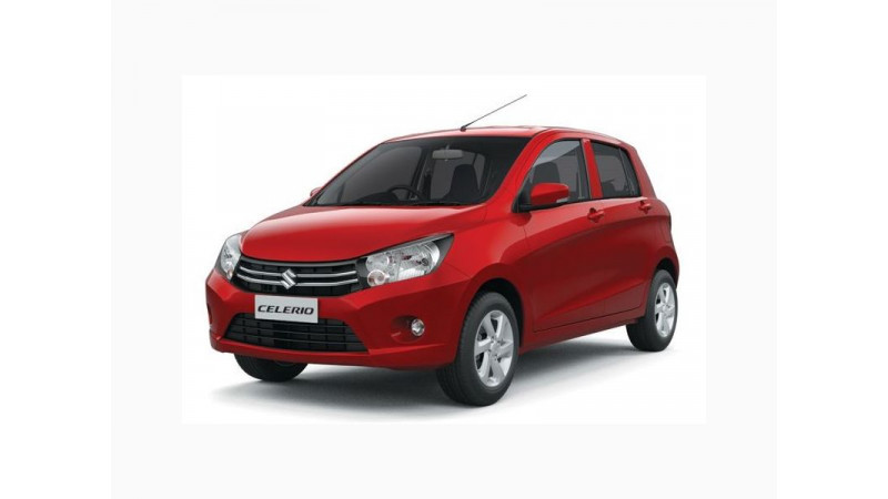 Maruti Celerio base and mid variants likely to get ABS and EBD soon