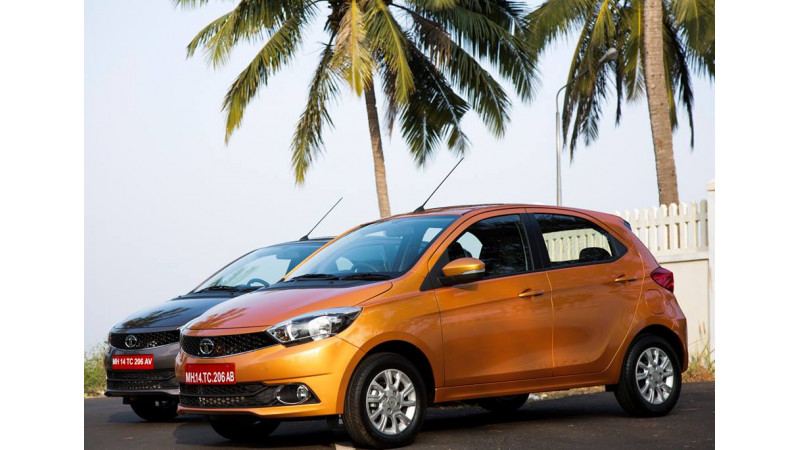 Tata Zica details, specs and images officially released