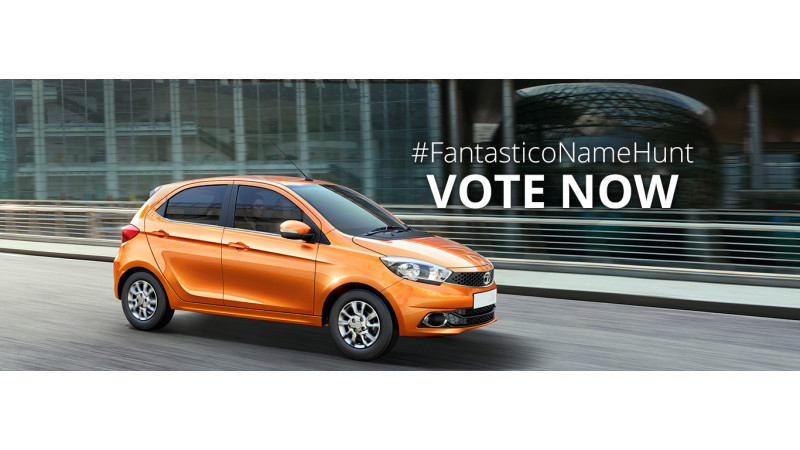Tata launches 'Fantastico Name Hunt' with three name options for Zica