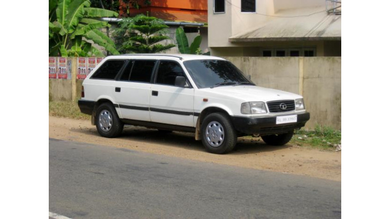The reasons behind the failure of station wagons in India