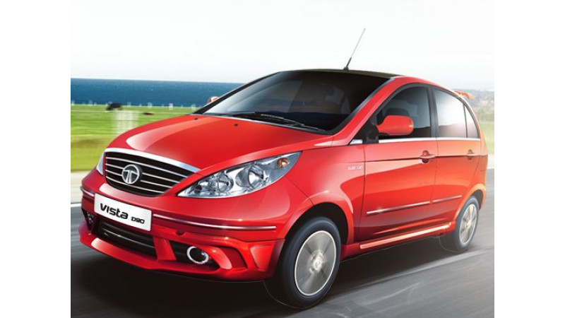 Tata Manza and Vista D90 now feature MapmyIndia navigation system