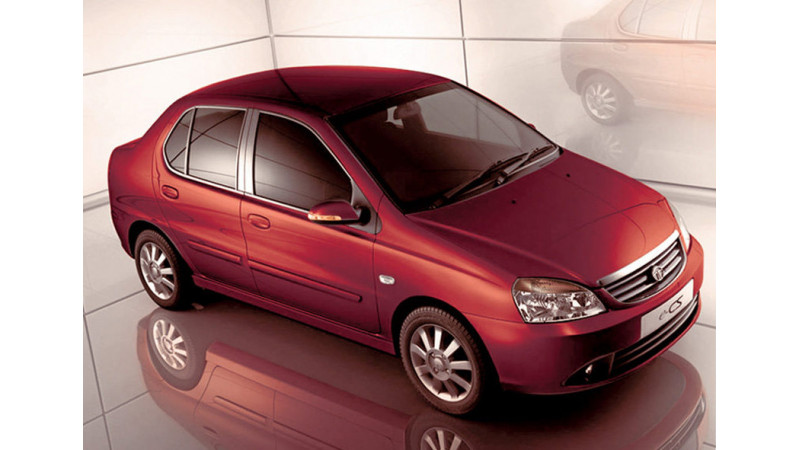Tata Indigo eCS facelift to be unveiled soon in India