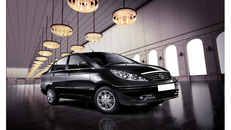 Tata Motors claims the new Manza Club Class to be the best in mid-size sedan segment
