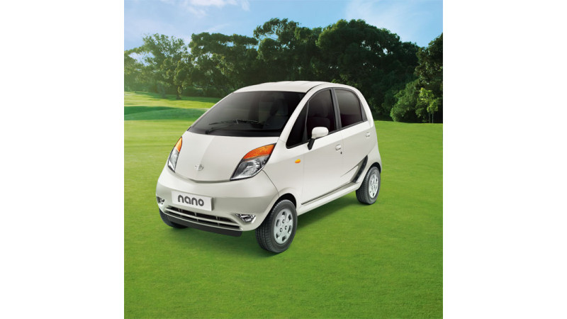 Tata Nano facelift set for launch in July 2013