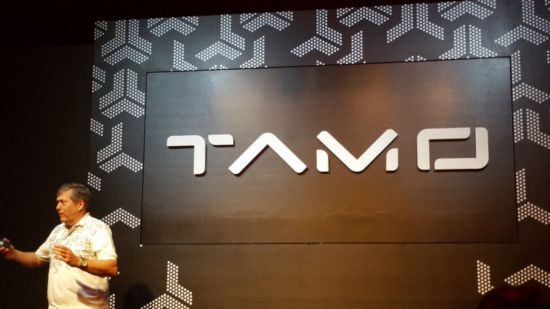 Geneva 2017: New car from Tamo to be unveiled tomorrow