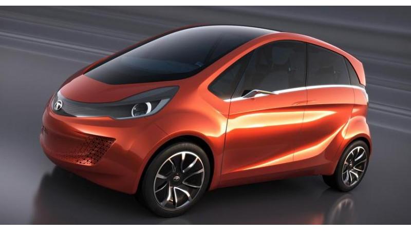Tata Motors looking at producing XO hatchback at Sanand alongside Nano