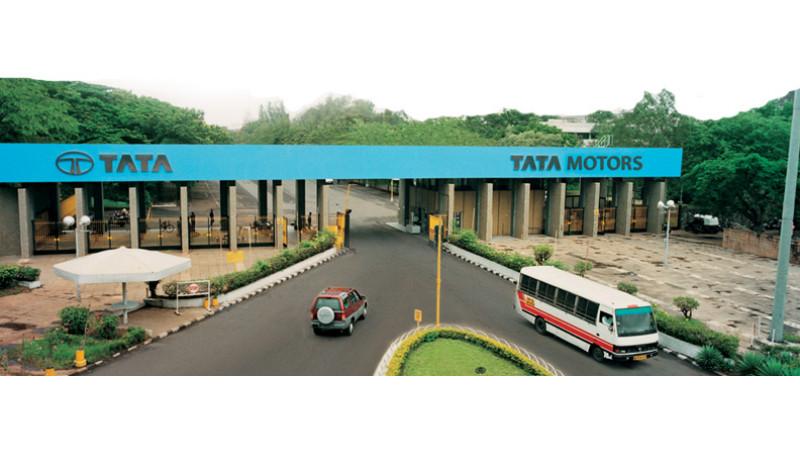 Tata Motors reduces workforce at Pantnagar plant by almost 21 per cent | CarTrade