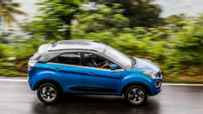 Tata Nexon gets Aero Kit options