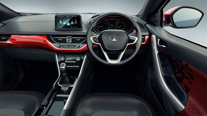 Tata releases feature list of Nexon compact SUV