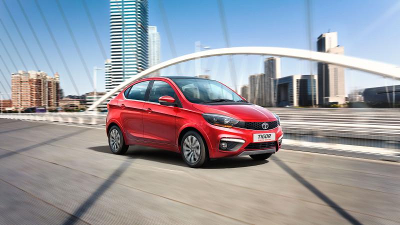 Comparison: Tata Tigor vs Maruti Suzuki Swift Dzire