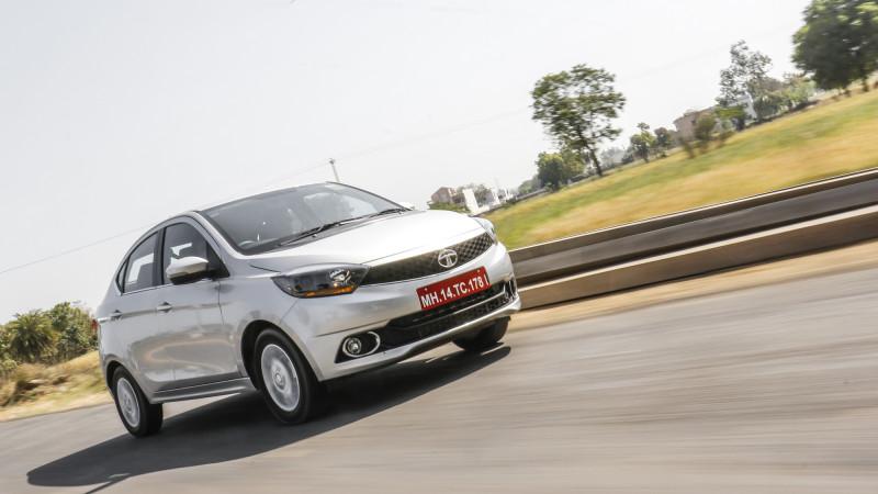 Tata Tigor AMT: All details revealed