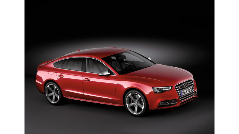 Audi S5 Sportback launched in India for Rs 62.95 Lakh