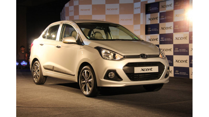 Three Factors That Make Hyundai Xcent A Car Worth Buying