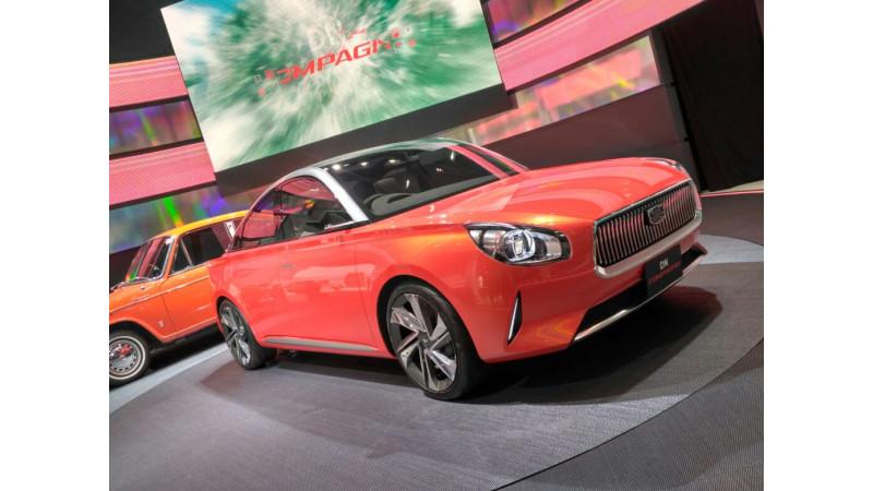 Tokyo Motor Show 2017: Daihatsu DN Compagno is back to the future