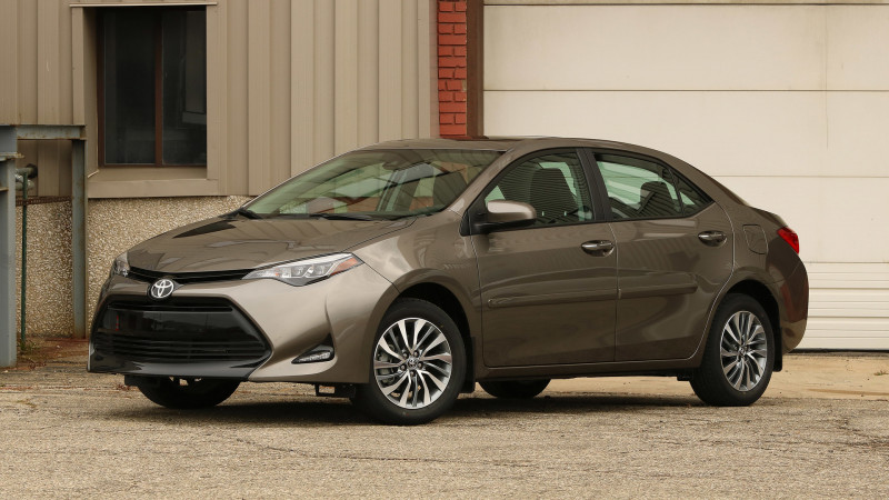 Next Toyota Corolla to be powered by a BMW engine