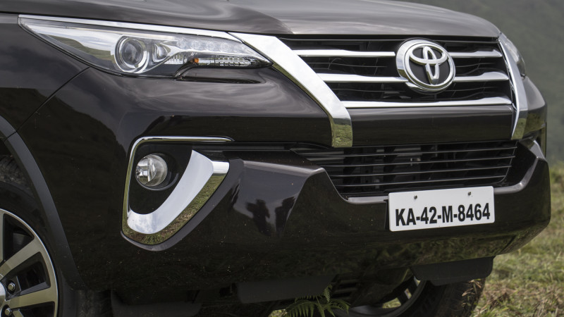 Toyota cars to be more expensive in 2017