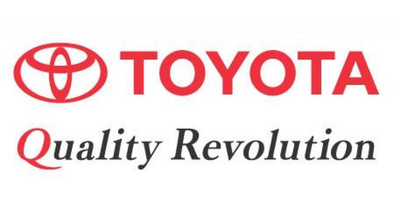 Toyota developing a new platform