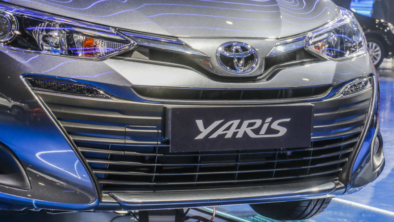 Toyota posts 4.88 per cent sales growth in February 2018