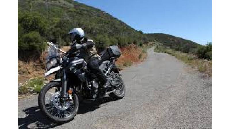 Triumph Motorcycles India Completes Mission Kanyakumari To Kashmir