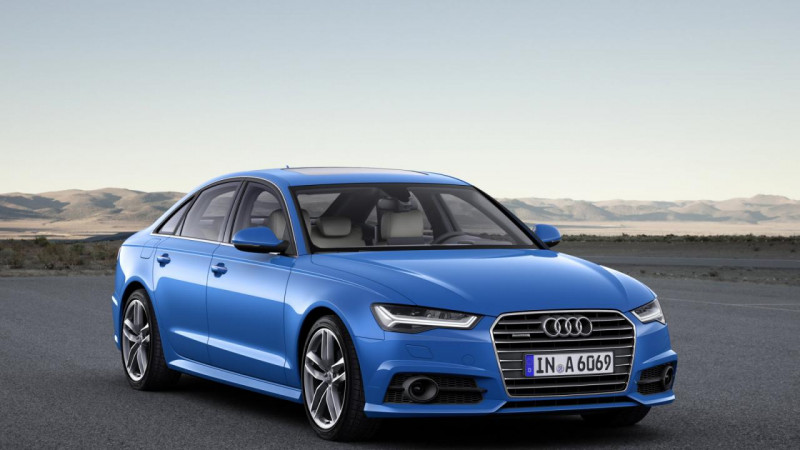 Audi updates A6 and A7