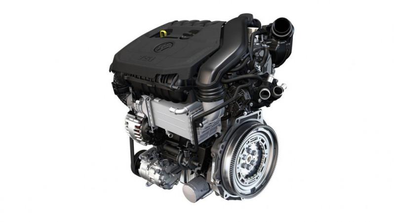 Volkswagen reveals new 1.5-litre TSI engine
