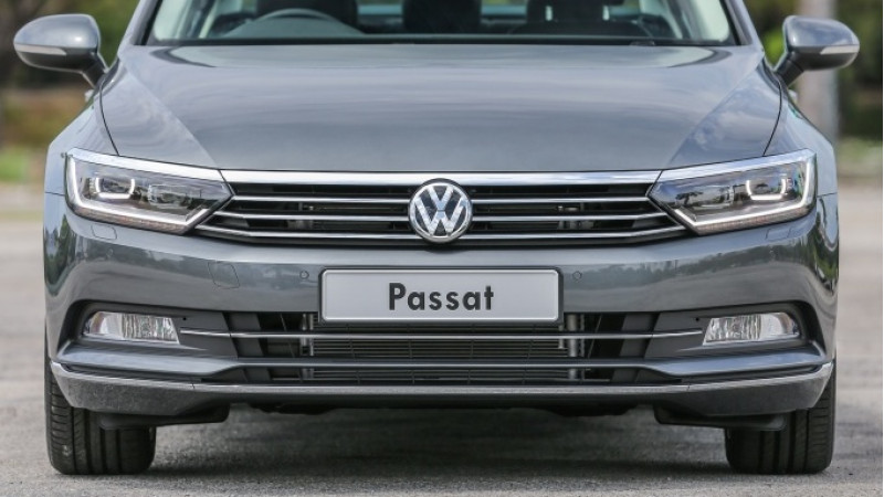 Volkswagen launches new Passat in Malaysia