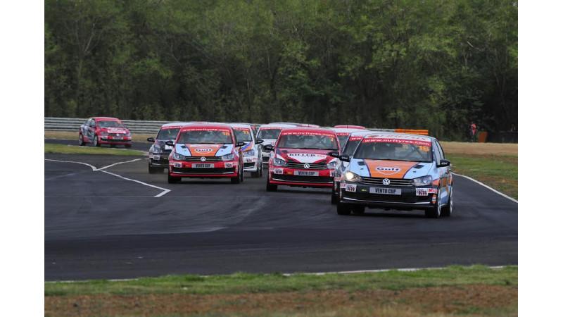 Karminder wins 2016 Vento Cup Round 3 Race 1