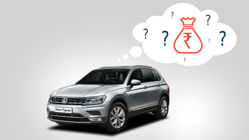Volkswagen Tiguan: Are you getting your money's worth?