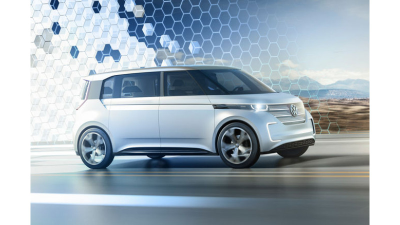 Volkswagen collaborates with LG to introduce connected car platform