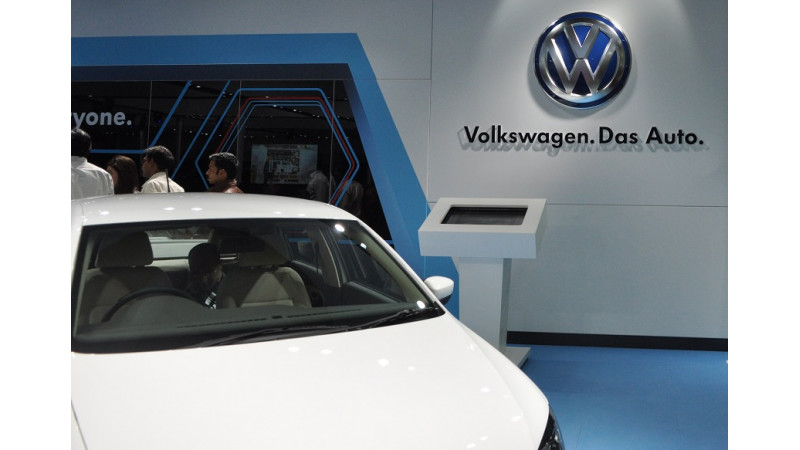 Volkswagen's recall proposals rejected in the US