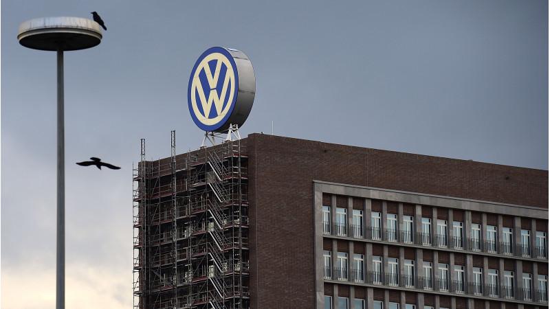 VW builds manpower for autonomous driving R&D
