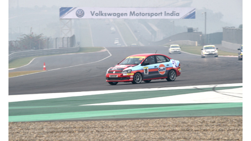 2017 Volkswagen Ameo Cup registration commences