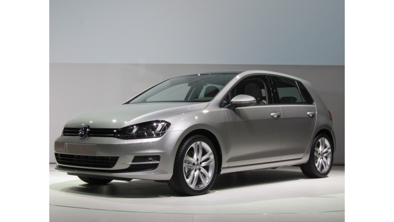 Volkswagen rolled out 30 millionth unit of Volkswagen Golf