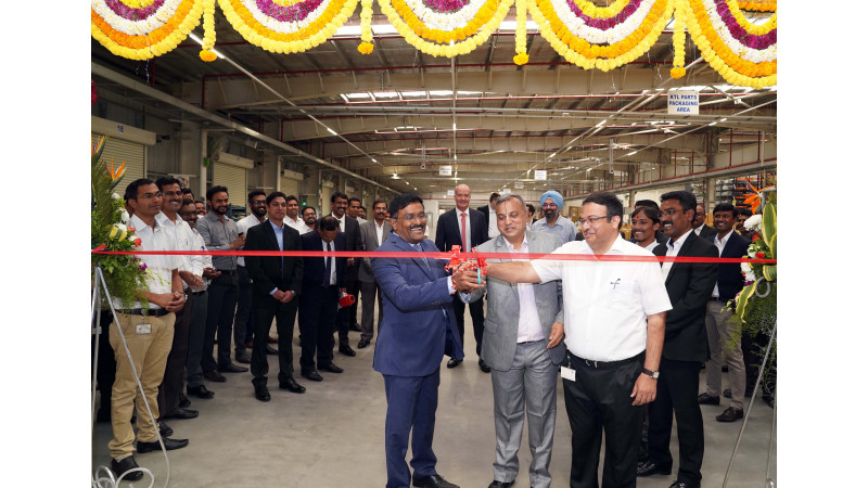Volkswagen Group India opens two new customer-centric facilities