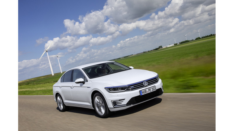 New-gen VW Passat to be launched in India tomorrow