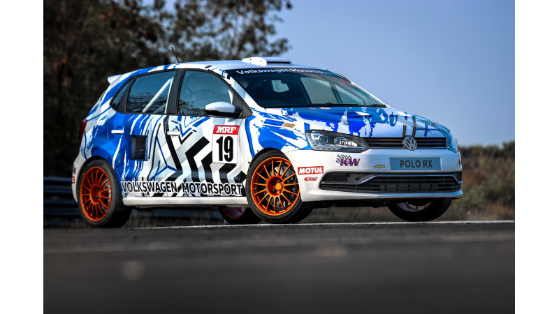 Volkswagen Motorsport to celebrate 10th anniversary in India with 'Winter Project Car'