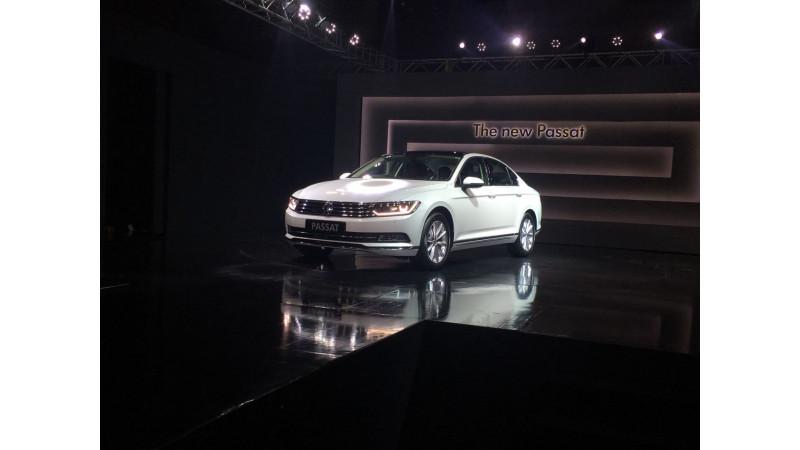 Explained in detail - Volkswagen Passat