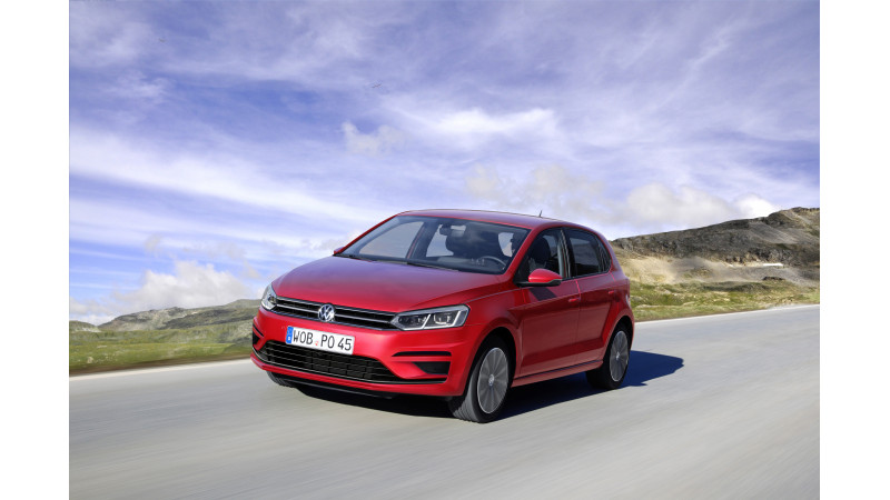 2018 Volkswagen Polo to be revealed on June 16th