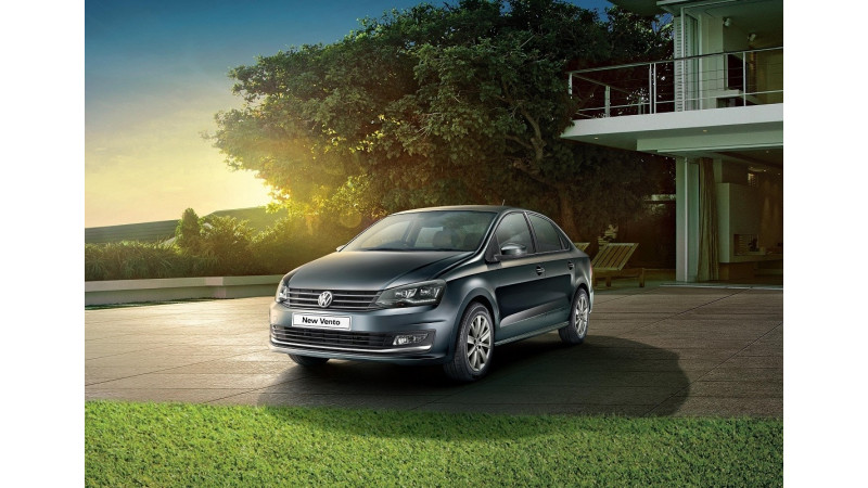 Volkswagen launched Vento Highline Plus in India at Rs 10.84 lakhs