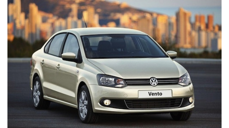 New Volkswagen Vento arrives in Style, petrol model at Rs. 8.33 lakh