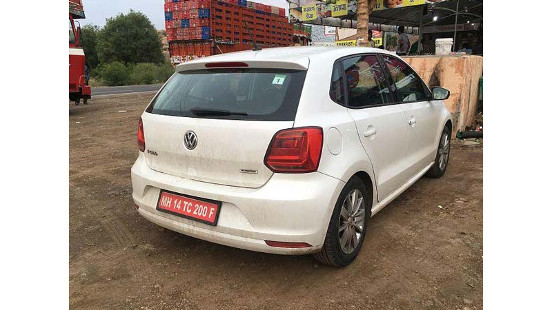 Volkswagen to equip Polo with the BlueMotion tech