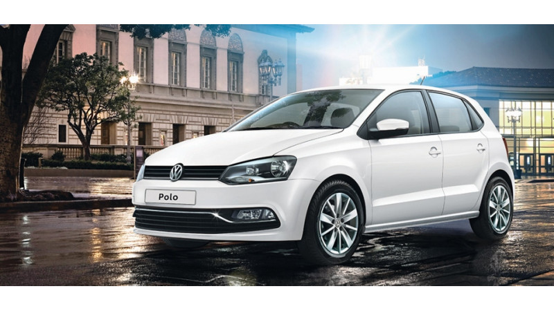 Volkswagen Polo Highline Plus to be offered with 16-inch alloys