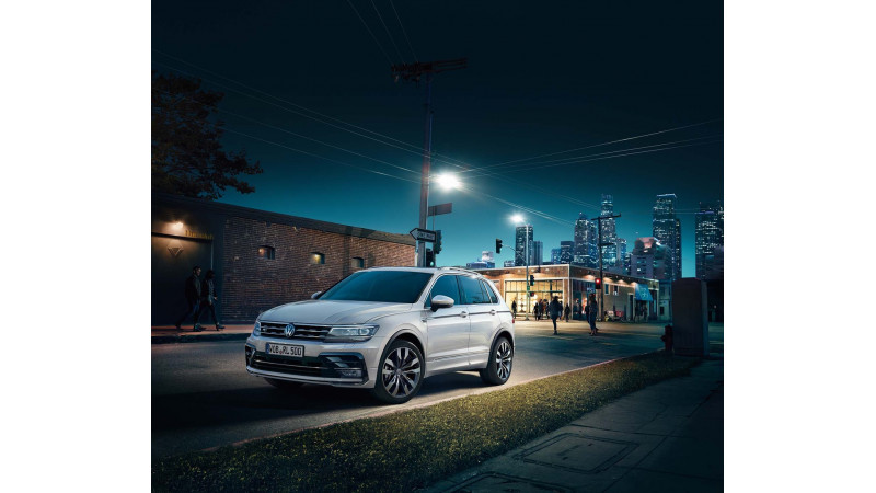 Volkswagen to introduce three new cars in India for 2017