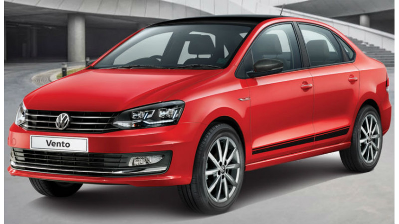 Volkswagen to introduce Vento Sport in India soon